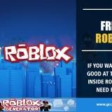 robuxgenerator